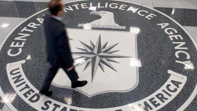 Calon Bos CIA Pilihan Trump Dikritik karena Penjara Rahasia