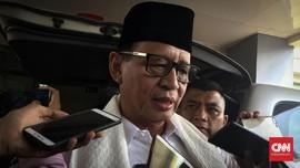 Gubernur Banten Minta Pemda Tangerang Raya Ajukan PSBB