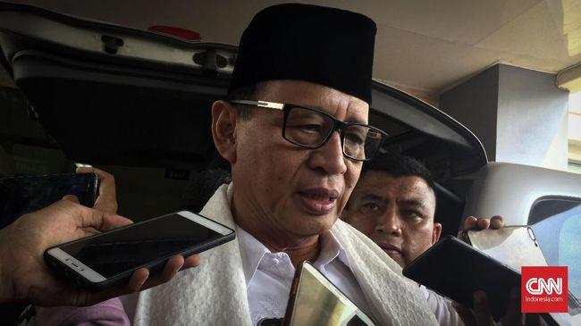 Gubernur Banten Puji Program Bagi Sertifikat Tanah Jokowi
