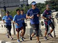 Anies Minta Sandi Lari Keliling Jakarta Bawa Obor Asian Games