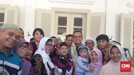 Menang Gugatan, Warga Bukit Duri Datangi Anies Baswedan