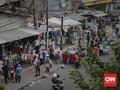 Pemprov DKI Umumkan Konsep Penataan Tanah Abang Pekan Ini
