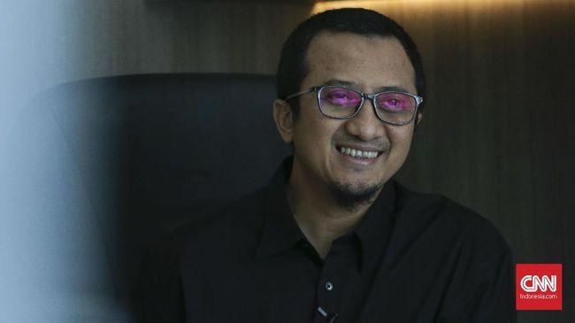 BI Akhirnya Restui Uang Elektronik Paytren Milik Yusuf Mansur