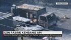 Polemik Perizinan Pabrik Kembang Api di Tangerang