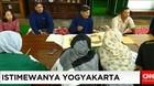 Istimewanya Yogyakarta