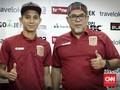 Pelatih Borneo FC: Sandi Sute ke Persija karena Saya