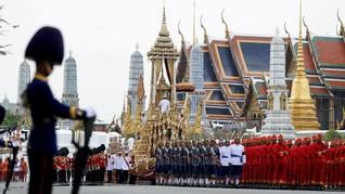 Bangkok yang Tetap Memikat di Tengah Macet dan Isu Domestik