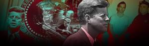Mengurai Misteri Tragedi Kennedy