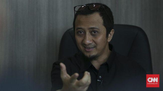 Yusuf Mansur Tolak Masuk Daftar 200 Mubalig Kemenag