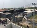 VIDEO: Olah TKP Pabrik Kembang Api