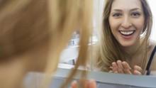 6 Tips Cegah Bibir Kering Saat Puasa