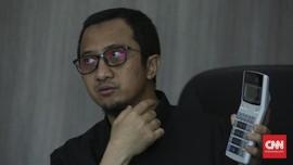 Yusuf Mansur Beli Saham BRI Syariah di Perdagangan Perdana