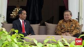 Aura Panas SBY vs Jokowi Terbakar Subsidi BBM