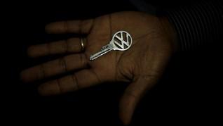 Selain Tesla, VW Ikutan Buka Pabrik Mobil Listrik di China