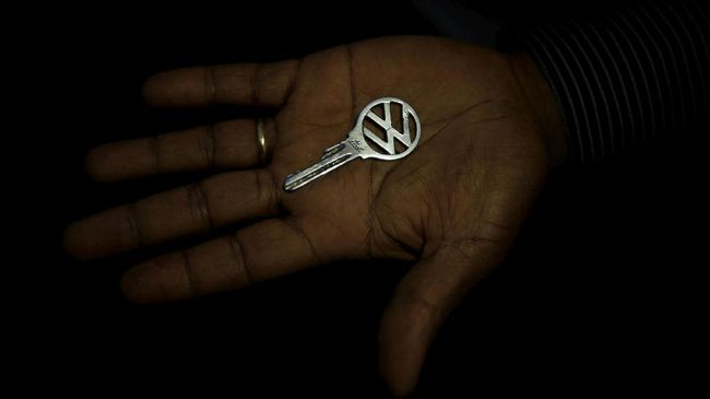 Jaksa Jerman Selidiki Dugaan Penggelapan Pajak Mantan Bos VW