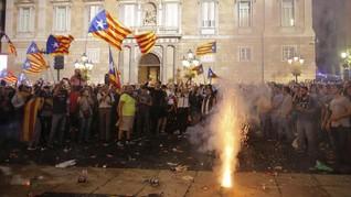 KBRI Imbau WNI di Spanyol untuk Waspada