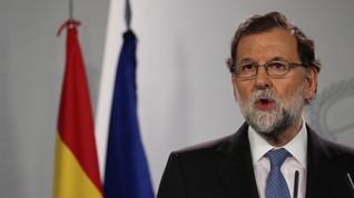 Partai Terbelit Skandal Korupsi, PM Spanyol Mundur