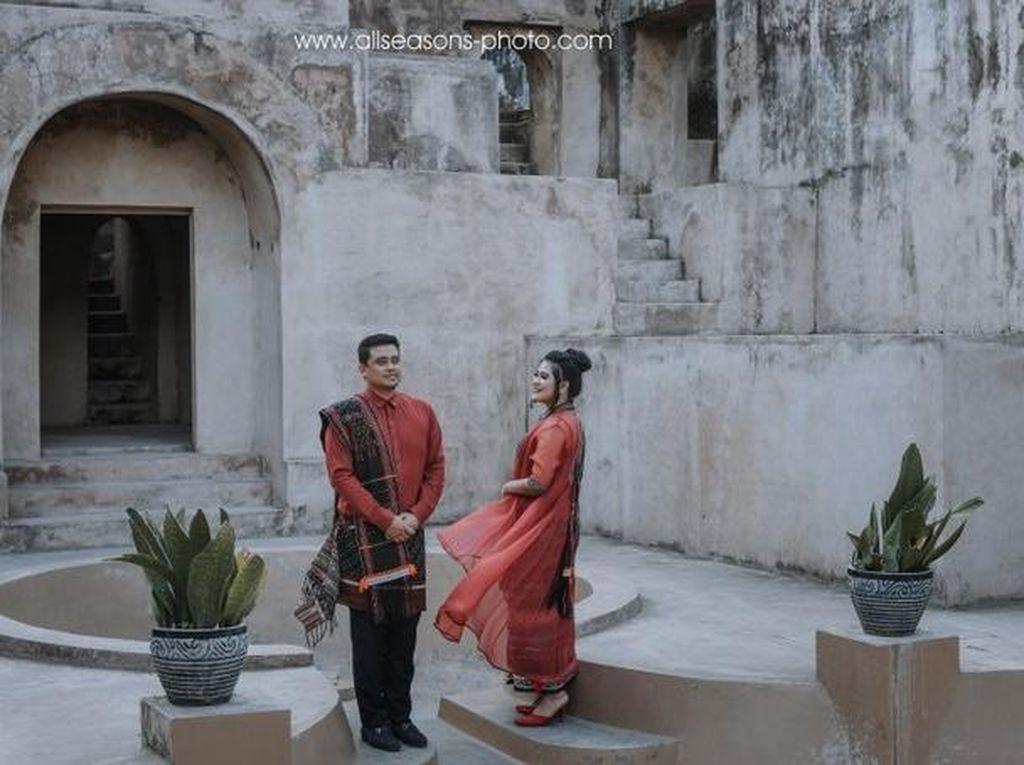 Bocoran Busana yang Akan Dipakai Kahiyang Ayu Saat Pernikahan di Medan