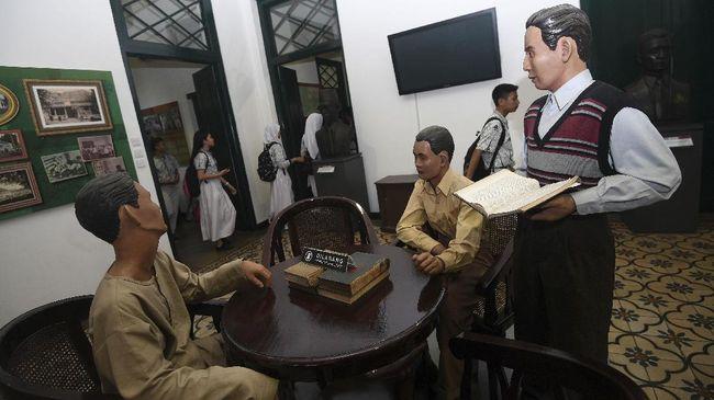 Ada Lomba Bertema Museum Berhadiah Ratusan Juta Rupiah