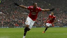 Van Gaal: Manchester United Era Mourinho Lebih Membosankan