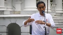 Buka Peluang Pasar, Gerilya Jokowi Hingga Timur Tengah