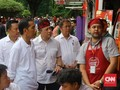 Jokowi: Pendidikan Harusnya Bukan Sekedar Rutinitas