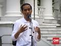 Jokowi Baca Puisi 'Sumpah Abadi' di Peringatan Sumpah Pemuda