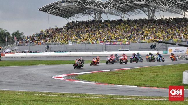 GP Malaysia Jadi Seri Terbaik MotoGP 2017