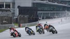 CEO Sirkuit Sepang: Indonesia Punya Potensi Gelar MotoGP