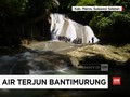 VIDEO: Melintasi Jeram Air Terjun Bantimurung