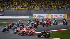 Live Streaming MotoGP Malaysia 2018 di Sepang