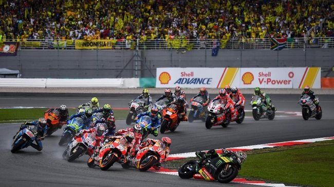 Menpora Dukung Renovasi Sentul untuk MotoGP 2021