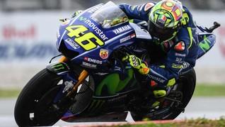 'Sulit Temukan Penerus Valentino Rossi'