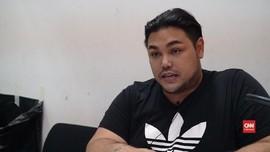 Ivan Gunawan Diperiksa dalam Kasus Salon Kecantikan Ilegal