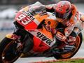 Marc Marquez Rasakan Tekanan di MotoGP Malaysia