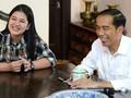 Jokowi Akui Menikahkan Kahiyang Ayu Lebih Repot