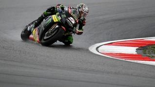 Tech3 Pisah dengan Yamaha, Tim Rossi Bisa ke MotoGP 2019