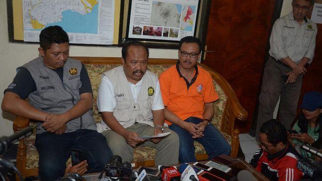 Gempa Sulteng, PVMBG Sebut Sesar di Banggai Curam dan Lapuk