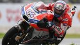 Dovizioso Lebih Percaya Diri dan Berani di MotoGP 2018
