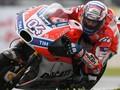 Rossi: Masih Ada Peluang Kecil untuk Dovizioso