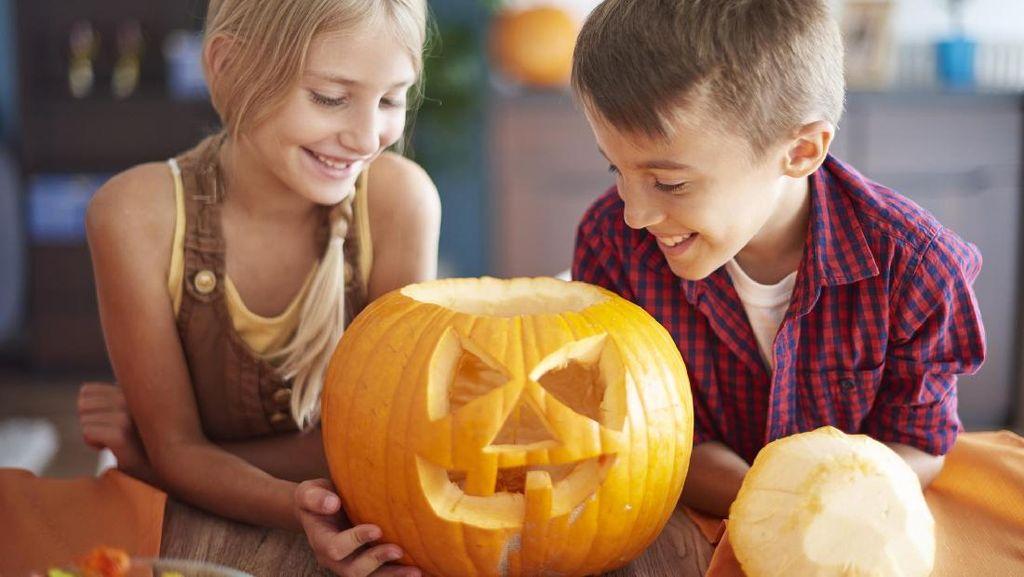 Berbagai Khasiat Labu, Buah Khas Halloween yang Menyehatkan
