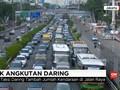 VIDEO: Alasan Kuota Taksi Online Tetap Diberlakukan
