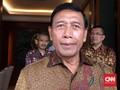 Penjelasan Wiranto Soal Pertemuan SBY dan Cawapres 2019