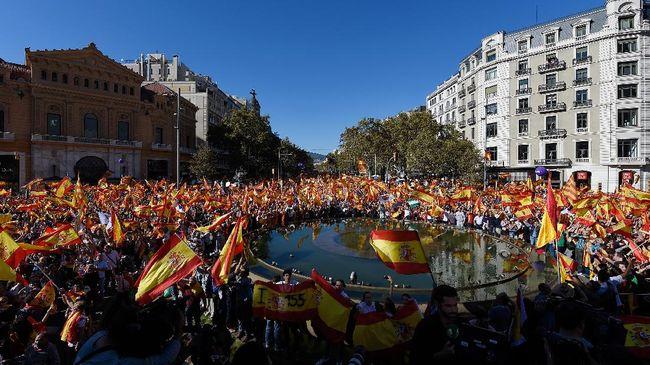 Belajar Melawan Kanker di Barcelona