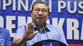 PDIP Sebut SBY Terapkan Strategi Outsourcing di Pilgub Jatim