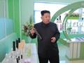 Kim Jong-un Buka Komunikasi Perbatasan dengan Korsel