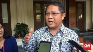 Rudiantara Sebut Pembangunan Palapa Ring Bukan Java-sentris