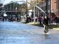 Badai Herwart Terjang Eropa, 6 Orang Tewas