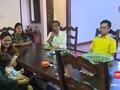 VIDEO: Jokowi Bocorkan Saksi Nikah Kahiyang Ayu