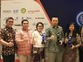 FIFGROUP Raih 3 Penghargaan di Top IT & Top Telco 2017